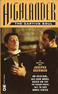 Highlander:  The Captive Soul, Sherman, Josepha