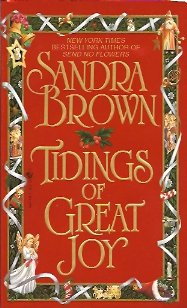 Tidings of Great Joy, Brown, Sandra