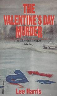 The Valentine's Day Murder, Harris, Lee