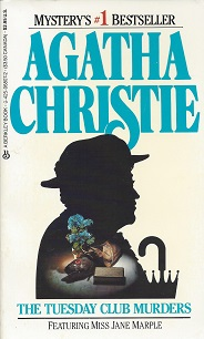Tuesday Club Murders, Christie, Agatha
