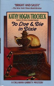 To Live & Die in Dixie, Trocheck, Kathy Hogan