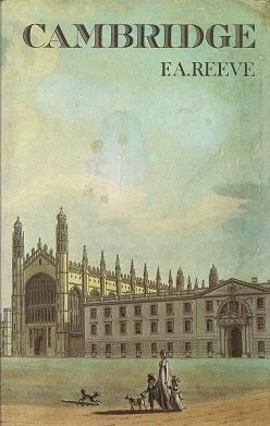 Cambridge, Reeve, F. A