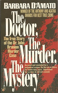 The Doctor, the Murder, the Mystery, D'Amato, Barbara
