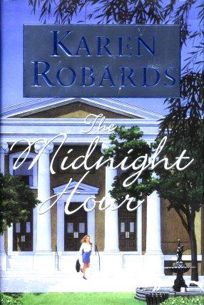The Midnight Hour, Robards, Karen