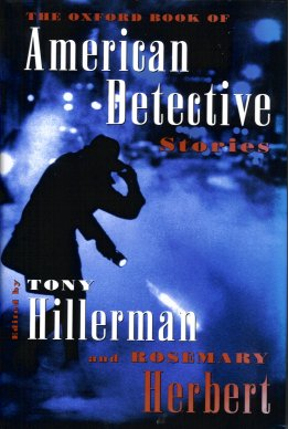 The Oxford Book of American Detective Stories, Hillerman, Tony; Herbert, Rosemary