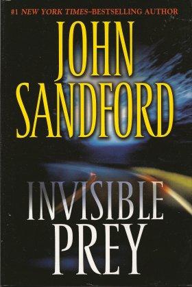 Invisible Prey, Sandford, John