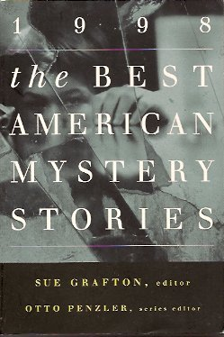 The Best American Mystery Stories 1998, Grafton (Editor), Sue; Penzler (Series Editor), Otto