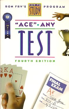 """Ace""  Any Test, Fry, Ronald W."