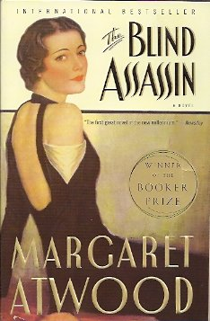 The Blind Assassin:  A Novel, Atwood, Margaret