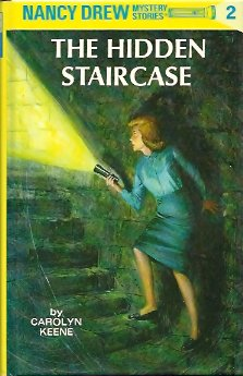 The Hidden Staircase, Keene, Carolyn
