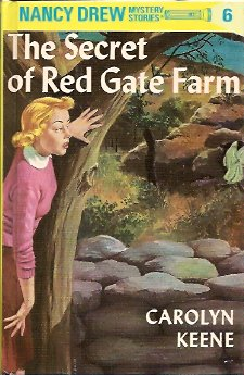 The Secret of Red Gate Farm, Keene, Carolyn