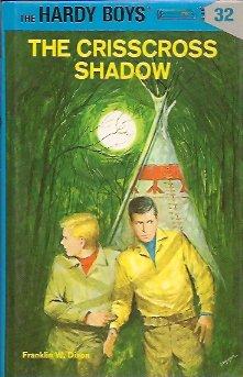 The Crisscross Shadow, Dixon, Franklin W.