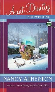 Aunt Dimity:  Snowbound, Atherton, Nancy