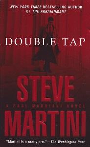 Double Tap, Martini, Steve