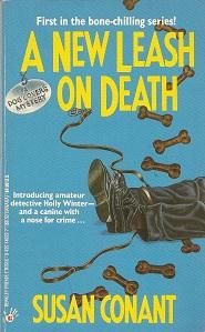 A New Leash on Death, Conant, Susan