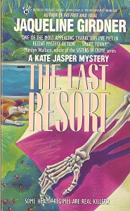 The Last Resort, Girdner, Jacqueline