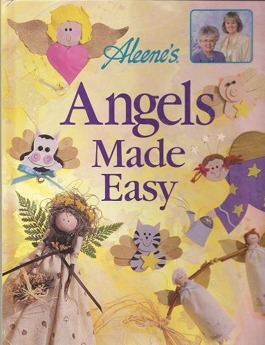 Aleene's Angels Made Easy