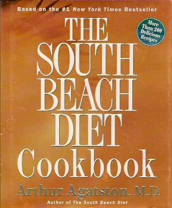 The South Beach Diet Cookbook, Agatston, Arthur