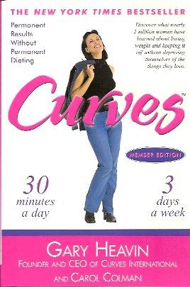 Curves, Colman, Carol