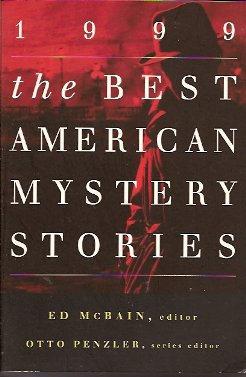 The Best American Mystery Stories 1999, McBain (Editor), Ed & Penzler (Series Editor), Otto