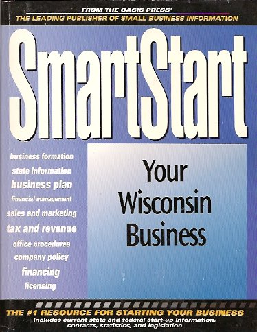 Smartstart Your Wisconsin Business
