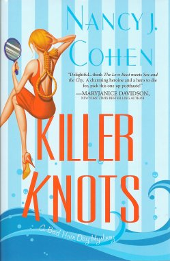 Killer Knots, Cohen, Nancy J.
