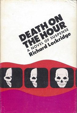 Image for Death on the Hour