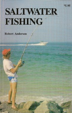 Saltwater Fishing, Anderson, Robert