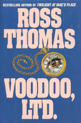 Voodoo, Ltd., Thomas, Ross