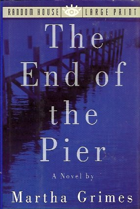 The End of the Pier, Grimes, Martha