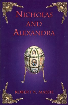 Nicholas And Alexandra, Massie, Robert K