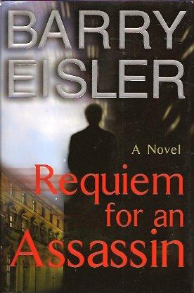 Requiem for an Assassin, Eisler, Barry