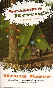 Season's Revenge:  A Christmas Mystery, Kisor, Henry