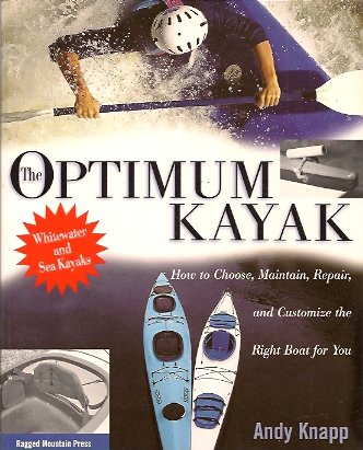 The Optimum Kayak, Knapp, Andy