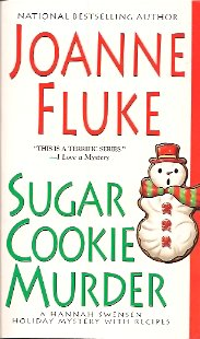 Sugar Cookie Murder, Fluke, Joanne