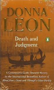 Death and Judgment, Leon, Donna