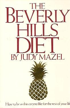 The Beverly Hills Diet, Mazel, Judy; Shultz, Susan