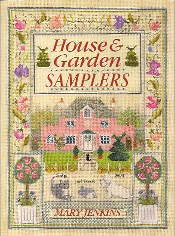 House & Garden Samplers, Jenkins, Mary
