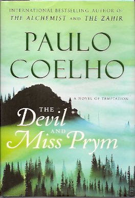 The Devil and Miss Prym:  A Novel of Temptation, Coelho, Paulo