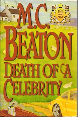 Death of a Celebrity, Beaton, M. C.