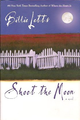 Shoot The Moon, Letts, Billy