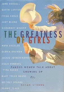 Greatness Of Girls, Strong, Susan