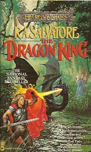 The Dragon King, Salvatore, R. A.
