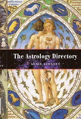 The Astrology Directory, Lionnet, Annie