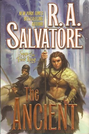 The Ancient, Salvatore, R. A.