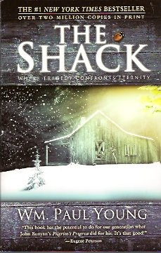 The Shack, Young, William P.