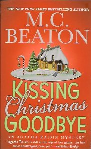 Kissing Christmas Goodbye, Beaton, M. C.