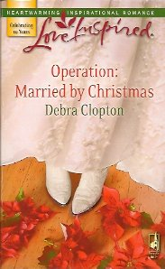 Operation:  Married by Christmas, Clopton, Debra