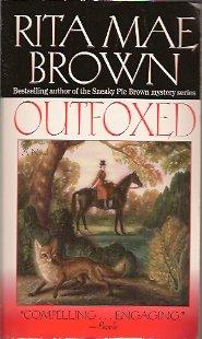 Outfoxed, Brown, Rita Mae