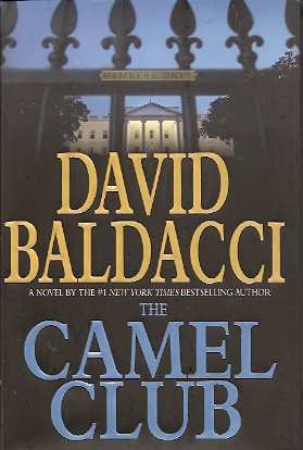 The Camel Club, Baldacci, David
